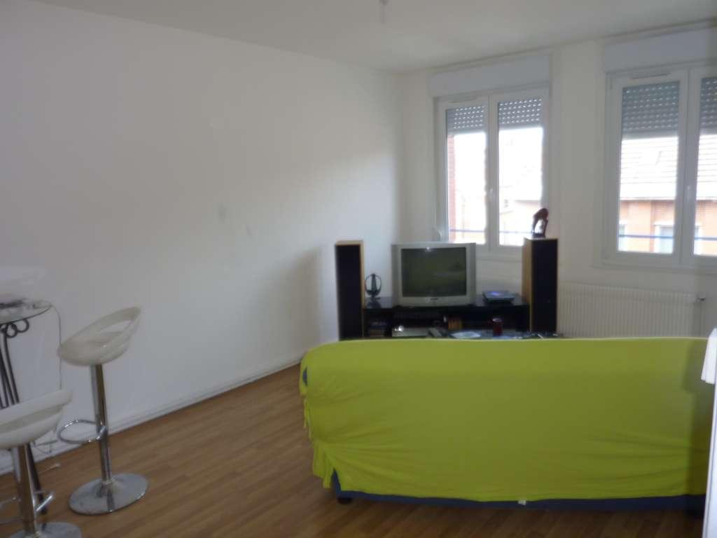 Appartement Type 2Au 3ème étage