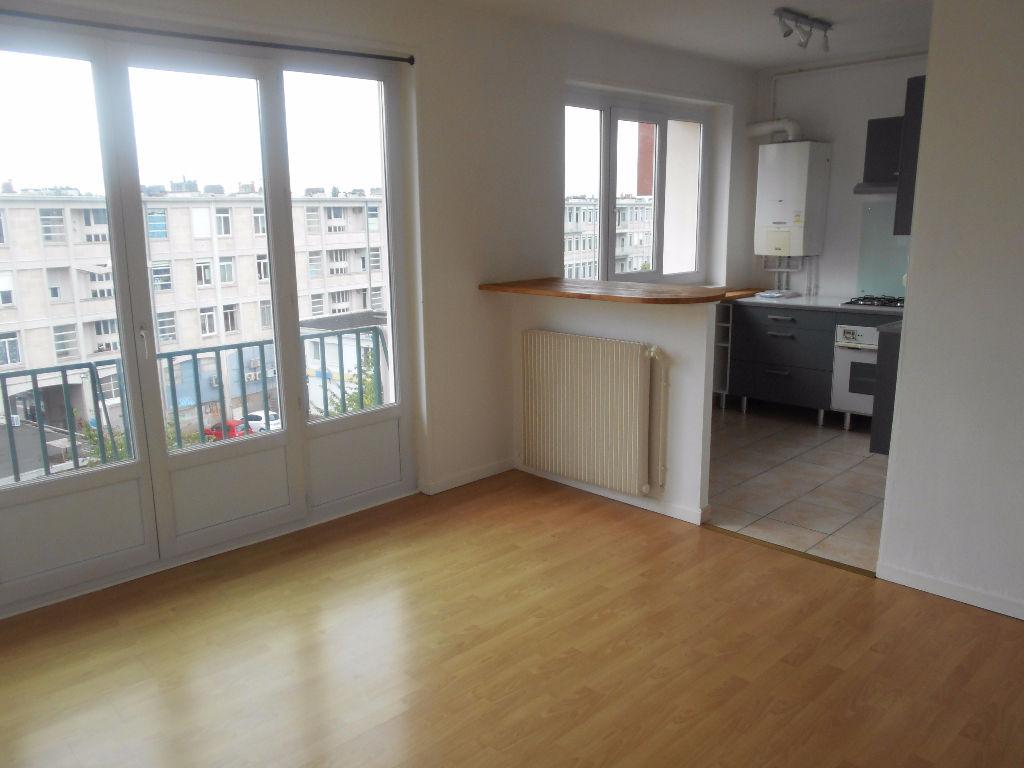 Appartement Type 3 Centre Ville DOUAI
